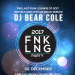 Last Funk Lounge of 2017