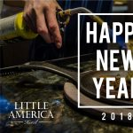 New Year's Eve at Little America Hotel & Silver Pine
