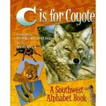 Tiny Tales - C is for Coyote