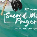 2018 Sacred Mountain Prayer Run