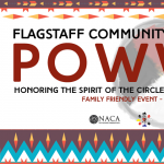 Flagstaff Community Wellness & Healing PowWow