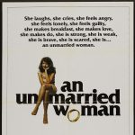 CAL Film Series: 'An Unmarried Woman'