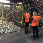 Recycling Center Tours