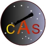 Astronomical Society Meeting and Public Astronomy Presentation