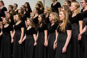 NAU Winter Festival of Choirs