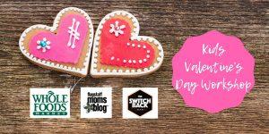 Kids Valentine's Day Workshop