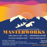 Masterworks III - Season 68