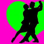 3rd Annual Valentines' Dance & Social