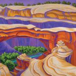Gallery Talk: Confluence of Color