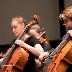 "NAU Symphony and Student Soloists: ""Celebrations"""