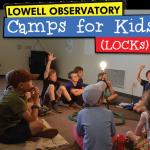 LOCKs: Preschool – Constellations