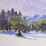 Remembering Flagstaff Winter