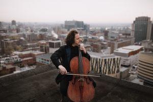 Horizons Concert Series: Bach Listening Room