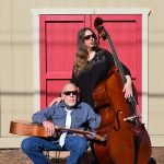 Brad and Deb - Americana Folk Music