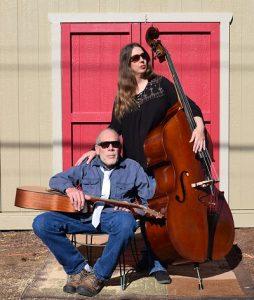Brad and Deb - Americana Folk Music