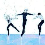 Cosplay on Ice