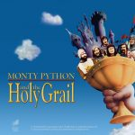 Monty Python and the Holy Grail, Life of Brian