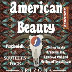 Night of Psychedelic & Southern Rock