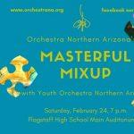 Masterful Mixup Concert