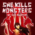 TheatriKids presents: She Kills Monsters