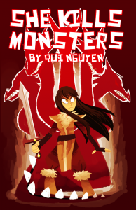 TheatriKids presents: She Kills Monsters
