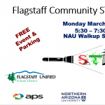 Flagstaff Community STEM Celebration