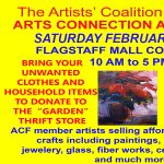 Valentine's Day Arts Connection EXPO