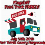 Flagstaff Food Truck FRENZY