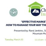 Chamber Institute: Effective Marketing Solutions
