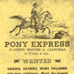 ED Talks: The Pony Express Alive and Well in AZ