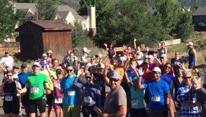 Flagstaff Triathlon and Youth Splash and Dash