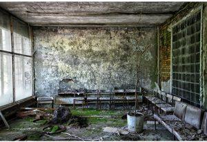 Chernobyl Voices