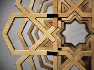 Nomadic Constructions: Patrick Wilson Artist Talk