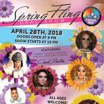 Spring Fling Drag Show