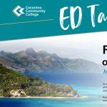 ED Talks: Fiji: Paradise of Many Cultures