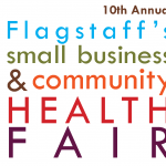 Flagstaff's Small Business & Community Health Fair