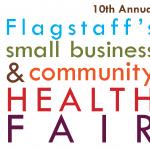 Flagstaff's Small Business & Community Health Fair