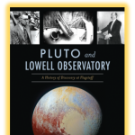 Night at the Museum: Pluto and Lowell Observatory