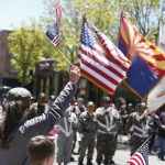 Flagstaff Armed Forces Day Parade