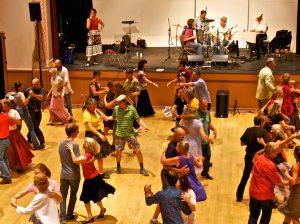 Flagstaff Contra Dance