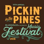 Pickin' in the Pines Bluegrass & Acoustic Music Festival