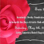 2nd Annual Kentucky Derby Fundraiser
