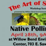 The Art of Science: Native Pollinators