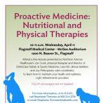 Proactive Medicine Forum