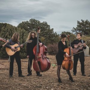 Summer Concert/Campout – Sugar and the Mint presented by The