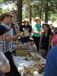 Mushroom Field Trip & Tasting
