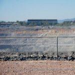The Landscape of Uranium Mining