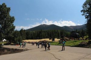 Climb to Conquer Cancer Flagstaff