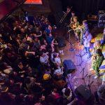 Flagstaff High School Humanitarian Club Battle of the Bands