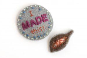 Modern Free-Form Embroidery Workshop